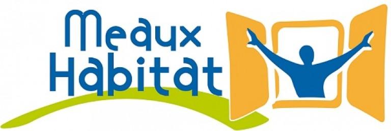 Meaux habitat-logo