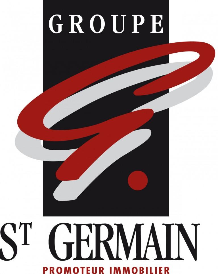 LOGO ST GERMAIN PROMOTEUR