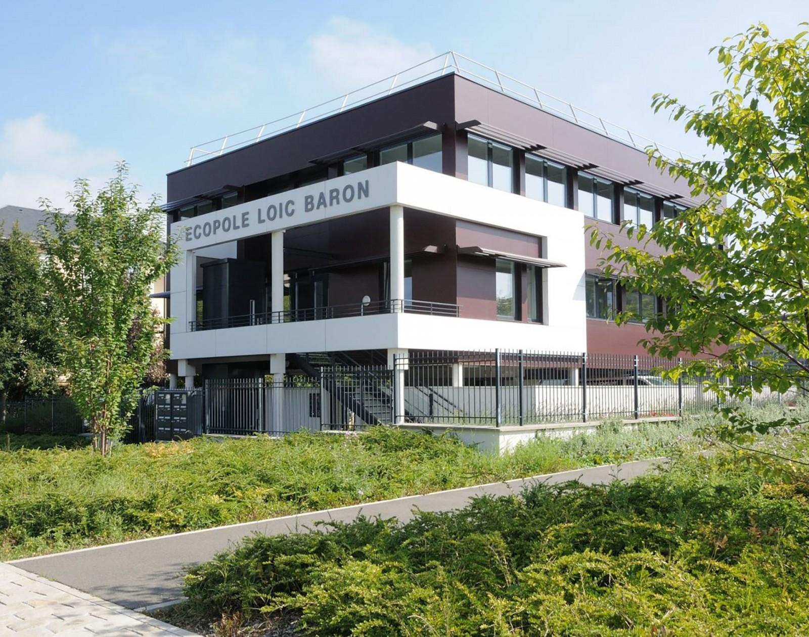 centre de formation par Archicréa NLG à Melun
