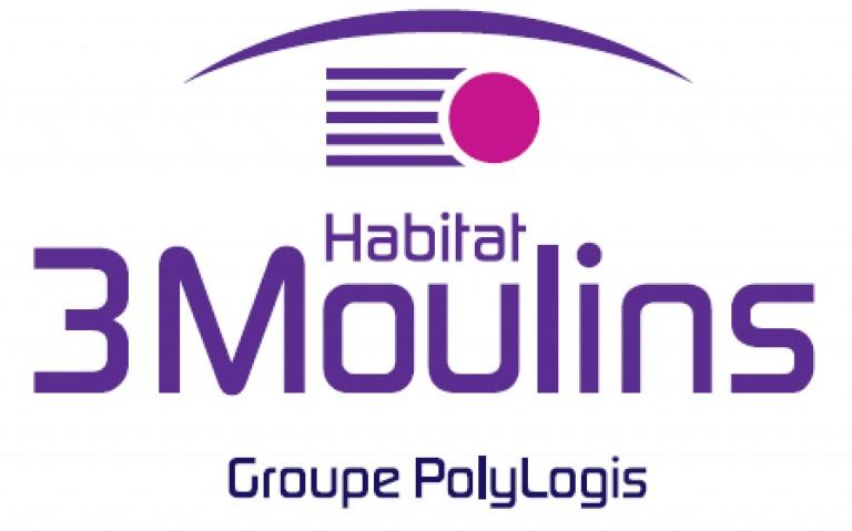 3 Moulins Habitat